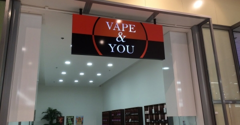 Vape and you