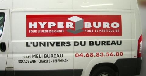 hyperburo