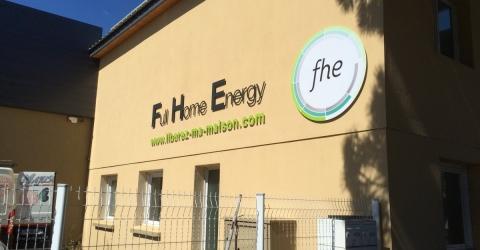 Full Home Energie