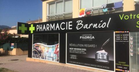 Pharmacie Barniol