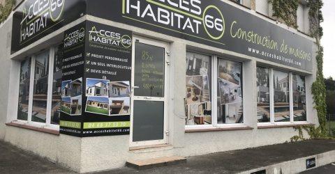 Accès Habitat