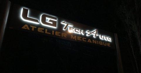 LG Tech