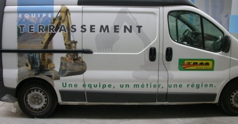 tp66terrassement